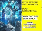 Thumbnail Jada Kiss - Feat: styles p Instrumental $1