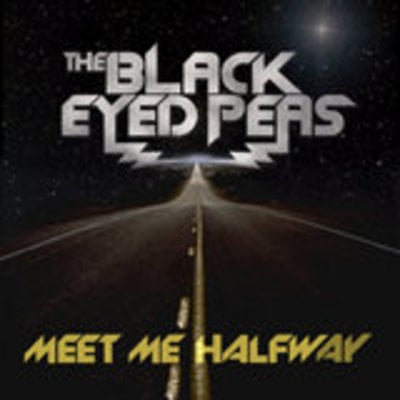 Product picture Black Eyed Peas - Meet Me Half Way