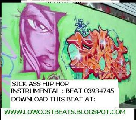 Product picture NY STYLE HIP HOP INSTRUMENTAL ON SALE 1$ DOLLAR HOMEMADE